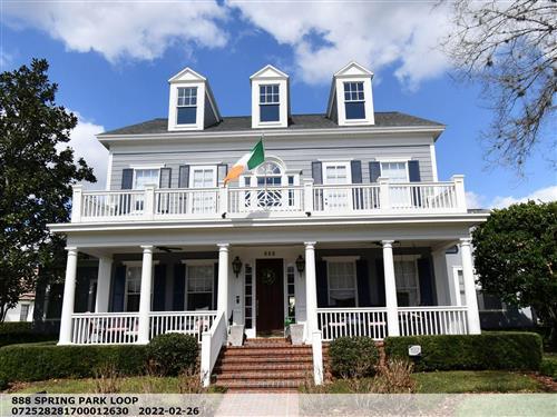 Property Appraiser Photo